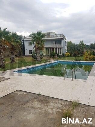 Bağ - Xəzər r. - 650 m² (1)