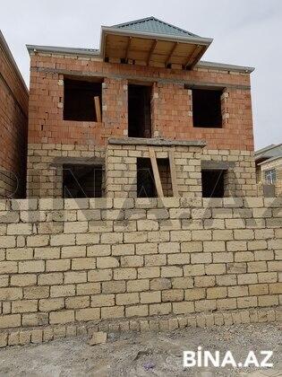 5 otaqlı ev / villa - Abşeron r. - 130 m² (1)