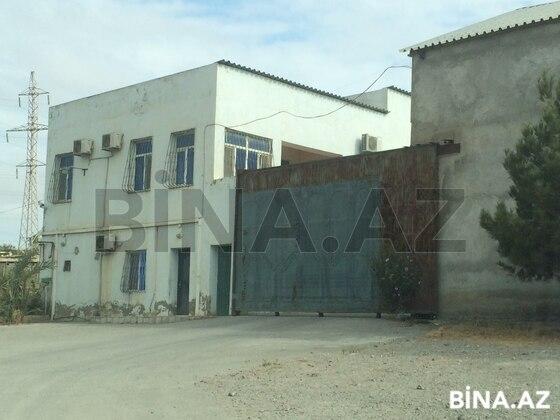 Obyekt - Abşeron r. - 600 m² (1)