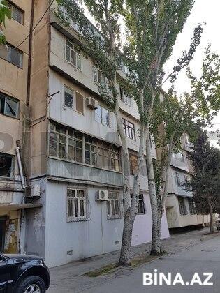 3-комн. вторичка - м. Нариман Нариманов - 90 м² (1)