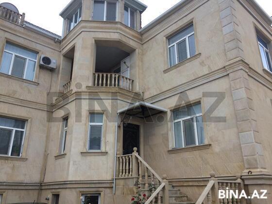 6 otaqlı ev / villa - Badamdar q. - 600 m² (1)