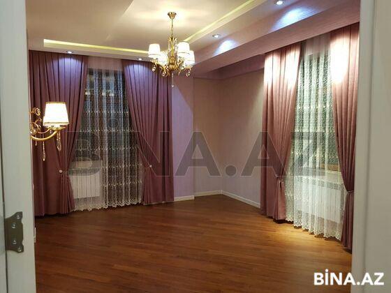 3 otaqlı yeni tikili - Yasamal r. - 115 m² (1)