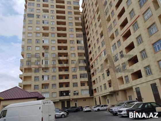 3 otaqlı yeni tikili - Badamdar q. - 97 m² (1)