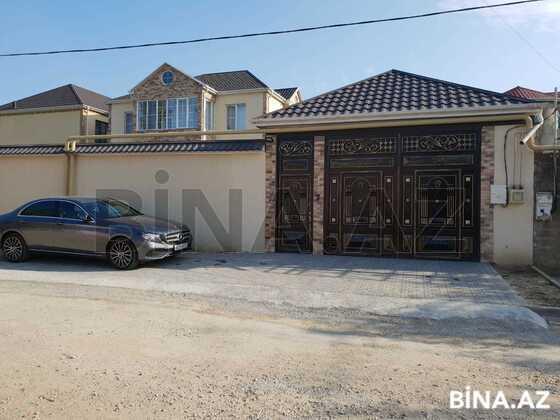 10 otaqlı ev / villa - Xəzər r. - 450 m² (1)