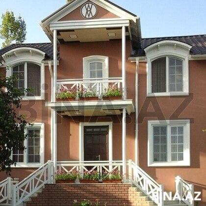 7-комн. дом / вилла - Габаля - 150 м² (1)