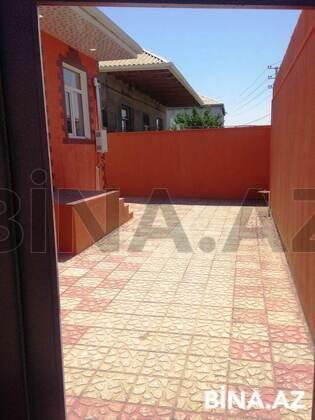 3 otaqlı ev / villa - Binəqədi r. - 90 m² (1)