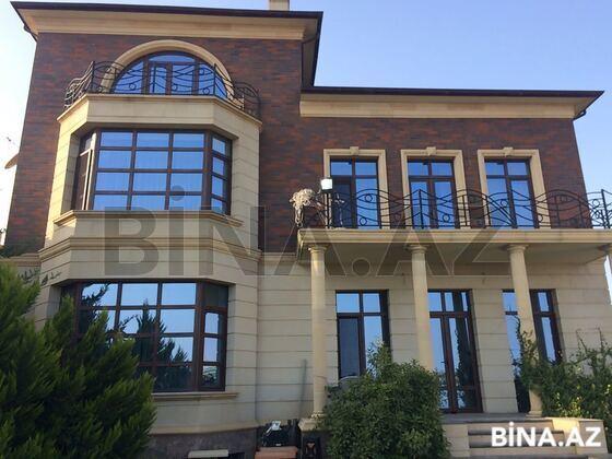 5 otaqlı ev / villa - Səbail r. - 800 m² (1)