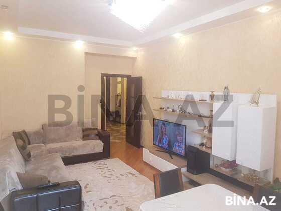 2 otaqlı yeni tikili - Nərimanov r. - 60 m² (1)