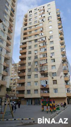 2 otaqlı yeni tikili - Yeni Yasamal q. - 94 m² (1)