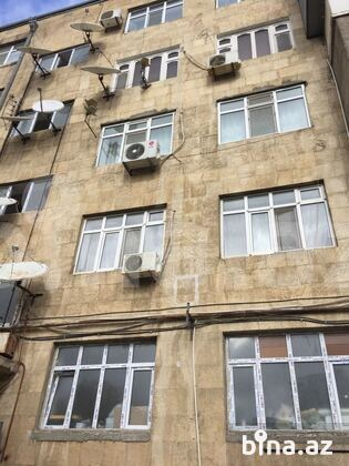 3 otaqlı köhnə tikili - Xırdalan - 80 m² (1)