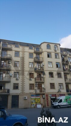 2 otaqlı yeni tikili - Xırdalan - 78 m² (1)