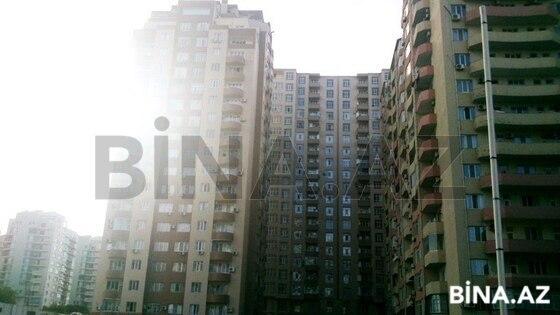3 otaqlı yeni tikili - Nəsimi r. - 154 m² (1)
