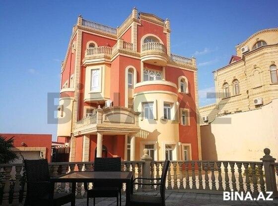 7 otaqlı ev / villa - Badamdar q. - 600 m² (1)