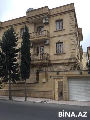6 otaqlı ev / villa - Nərimanov r. - 400 m² (1)