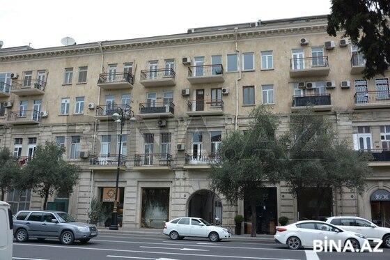 4 otaqlı köhnə tikili - Sahil m. - 160 m² (1)