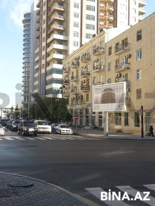 1 otaqlı köhnə tikili - Səbail r. - 35 m² (1)