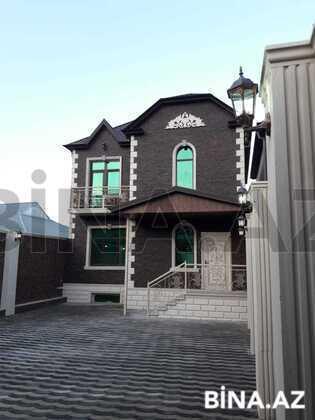 7 otaqlı ev / villa - Masazır q. - 250 m² (1)