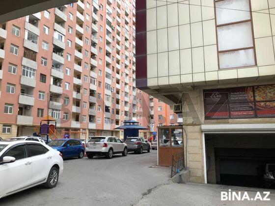 3 otaqlı yeni tikili - Nəsimi r. - 120 m² (1)