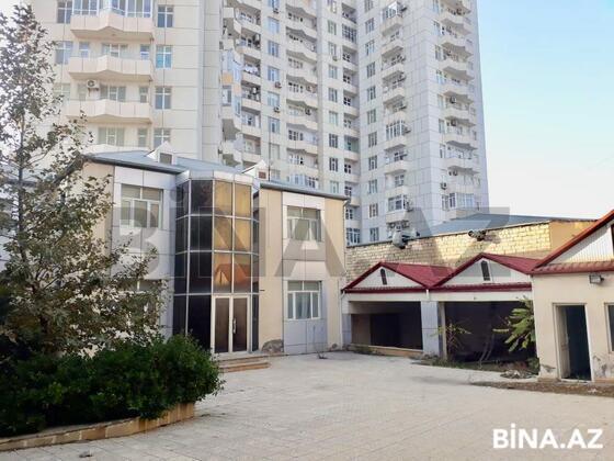 Obyekt - Səbail r. - 300 m² (1)
