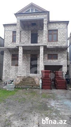 6 otaqlı ev / villa - Bakıxanov q. - 300 m² (1)
