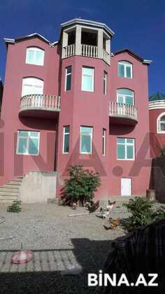 6 otaqlı ev / villa - Xətai r. - 330 m² (1)