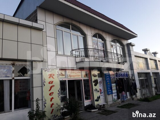 Объект - Габаля - 120 м² (1)