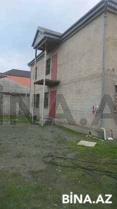 7 otaqlı ev / villa - Biləcəri q. - 326 m² (1)