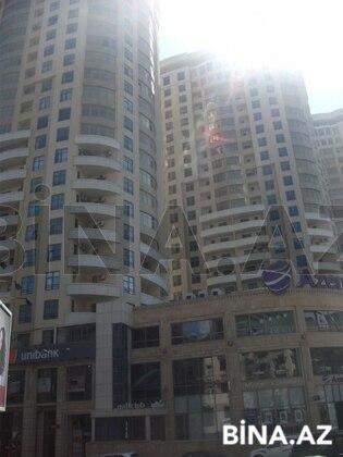 5 otaqlı ofis - Nizami m. - 150 m² (1)