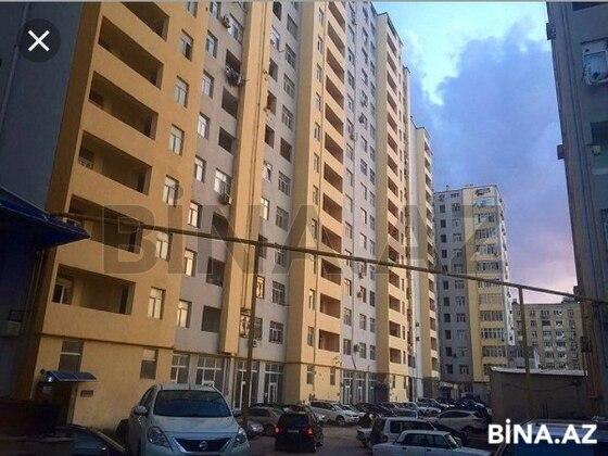 3 otaqlı yeni tikili - Həzi Aslanov q. - 78.5 m² (1)