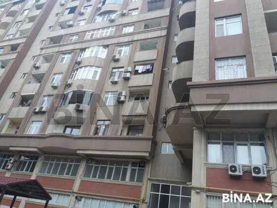 3 otaqlı yeni tikili - Səbail r. - 150 m² (1)