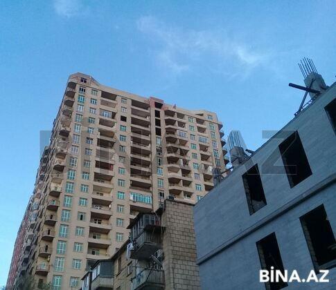 2 otaqlı yeni tikili - Nəsimi r. - 90 m² (1)