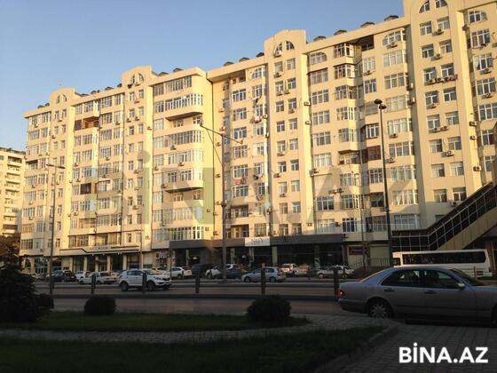 2 otaqlı yeni tikili - Nərimanov r. - 65 m² (1)