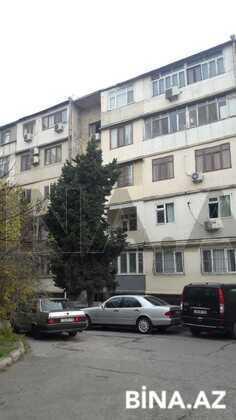 2 otaqlı köhnə tikili - 28 May m. - 65 m² (1)