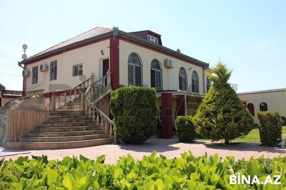 8 otaqlı ev / villa - Mərdəkan q. - 250 m² (1)