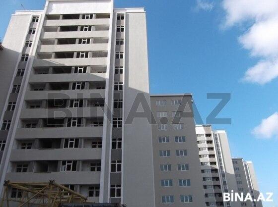 1 otaqlı yeni tikili - Yasamal r. - 39 m² (1)