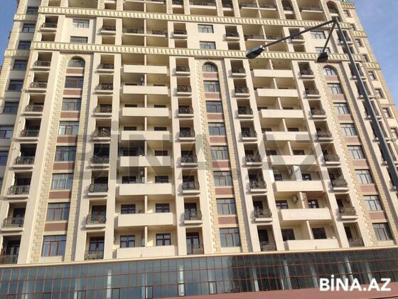 Объект - м. Шах Исмаил Хатаи - 2360 м² (1)