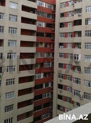 3 otaqlı yeni tikili - Nəsimi r. - 110 m² (1)