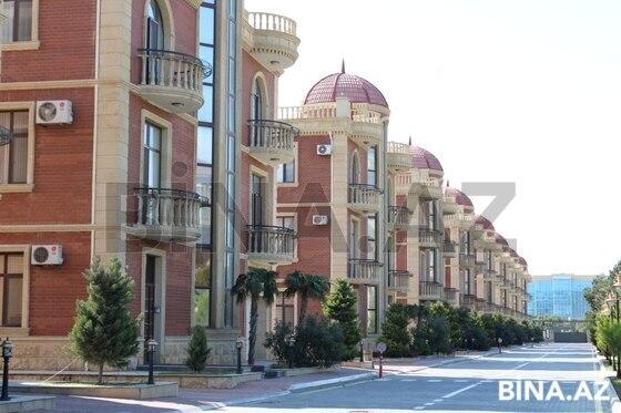 7 otaqlı ev / villa - Səbail r. - 450 m² (1)