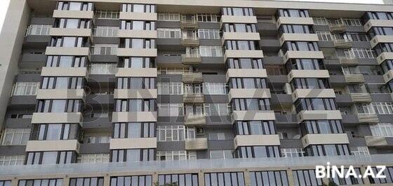 3-комн. новостройка - м. Низами - 140 м² (1)