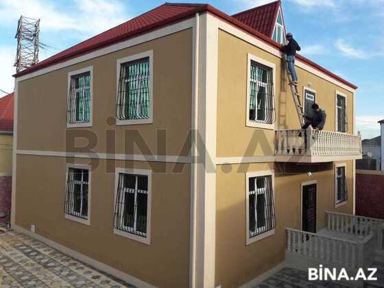 5 otaqlı ev / villa - Zabrat q. - 300 m² (1)