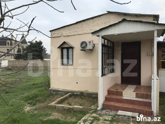 1 otaqlı ev / villa - Şüvəlan q. - 29 m² (1)