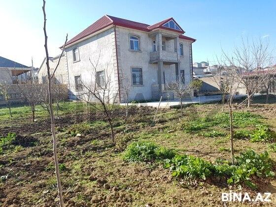 6 otaqlı ev / villa - Abşeron r. - 280 m² (1)