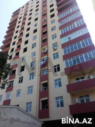 3 otaqlı yeni tikili - Sumqayıt - 140 m² (1)