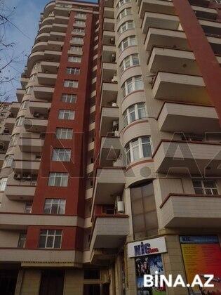 3-комн. новостройка - Ясамальский р. - 147 м² (1)