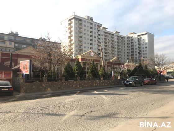 Obyekt - Həzi Aslanov m. - 650 m² (1)