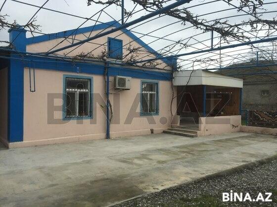 3 otaqlı ev / villa - Binə q. - 90 m² (1)