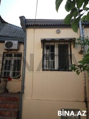 3 otaqlı köhnə tikili - Sabunçu q. - 98 m² (1)