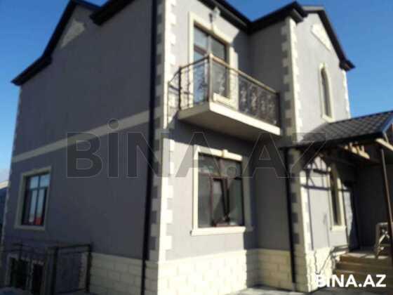 4 otaqlı ev / villa - Masazır q. - 220 m² (1)