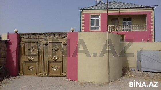 5 otaqlı ev / villa - Badamdar q. - 170 m² (1)