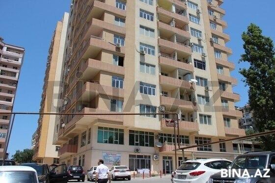 3 otaqlı yeni tikili - Əhmədli m. - 85 m² (1)